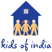 Kids of India